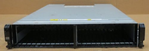 Dell Xyratex Compellent EB-2425 24-Bay SAS Expansion Enclosure 2x PSU + 2x Ctrls